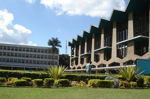 Kenya Watchdog Says Investigating Police Over Actions at University