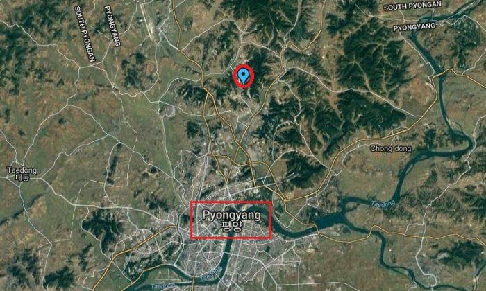 (Satellite map)