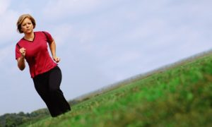 Smart strategies to address the challenges of starting running after 40