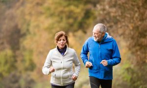 5 Common Myths About the Aging Brain and Body