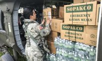 In Puerto Rico, US Increases Troops to Airlift Food and Water to Communities In Need