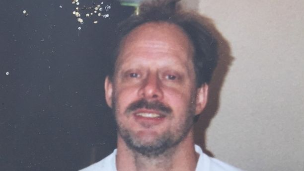Stephen Paddock in an undated photo.