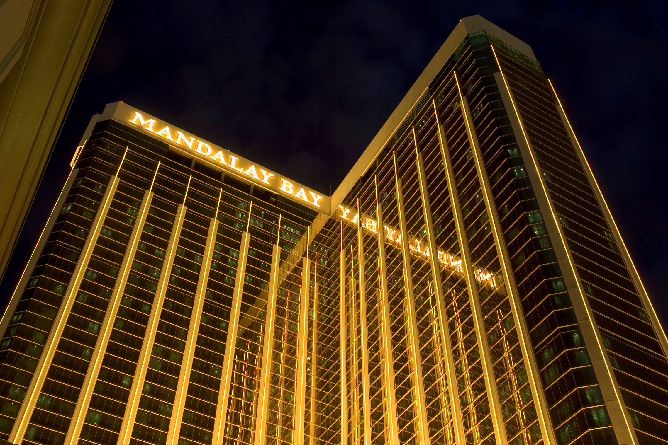 Last Vegas strip shooting: More than 50 dead, 200 injured