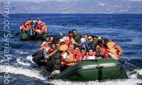 Nawal Al-Soufi, a Hope Maker for the Syrian Refugees!