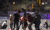 At Least 50 Dead, 400 Injured in Mass Shooting in Las Vegas