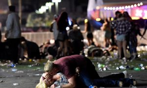 Las Vegas Tragedy: Compassion, Empathy, Sympathy