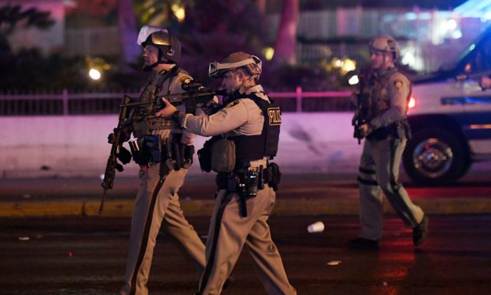 At Least 19 Weapons Found in Las Vegas Shooter's Room