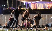 President Trump Sends Condolences Following Las Vegas Shooting