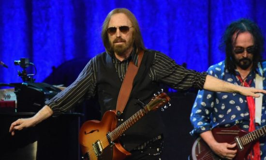Tom Petty Dies, Manager Says