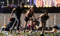 ISIS Claims Responsibility for Las Vegas Shooting