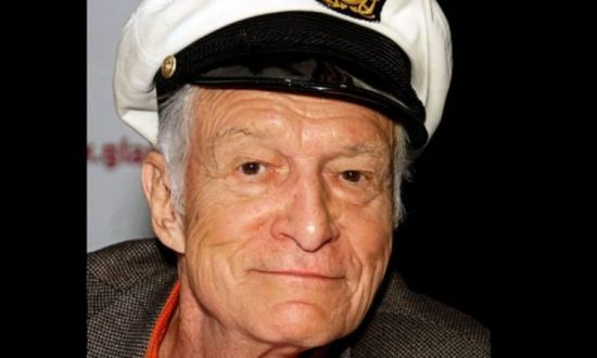 Hugh Hefner Died of Cardiac Arrest While He Was Battling E. Coli: Report