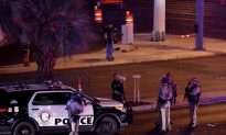 Las Vegas Shooting: Death Toll Climbs