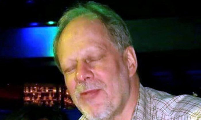 Stephen Paddock, 64, the gunman who attacked the Route 91 Harvest music festival in a mass shooting in Las Vegas, is seen in an undated social media photo obtained by Reuters on Oct. 3, 2017. (Social media/Handout via Reuters)