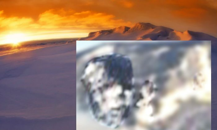 Archaeologist claims to have found evidence of advanced ancient civilization on Antarctica