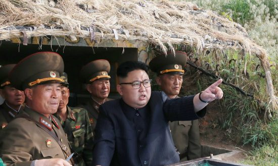 North Korean Official Threatens US East Coast With ICBM