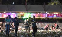 The Las Vegas Massacre in Photos