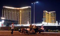 Note in Vegas Gunman's Hotel Room Had Details of Bullet Trajectories