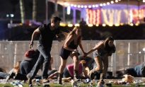 Dad Called a Hero After Saving 30 People During Vegas Massacre
