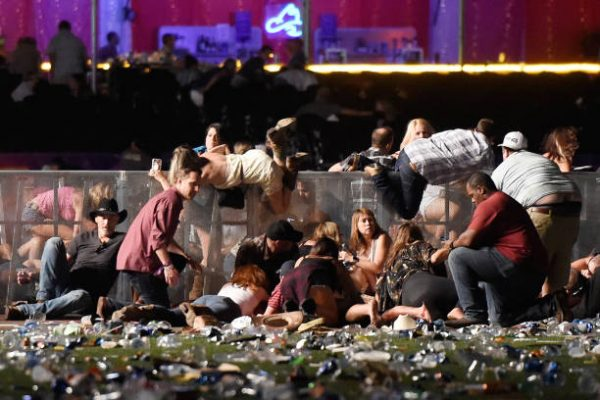 Coroner: Gunfire Killed All 58 Las Vegas Shooting Victims