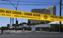 Las Vegas Shooting: Gunman's Girlfriend Status Updated