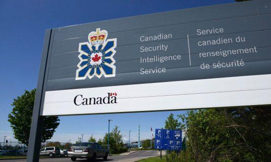 Watchdog Dismisses Environmental Spying Complaint, Prompting Appeal