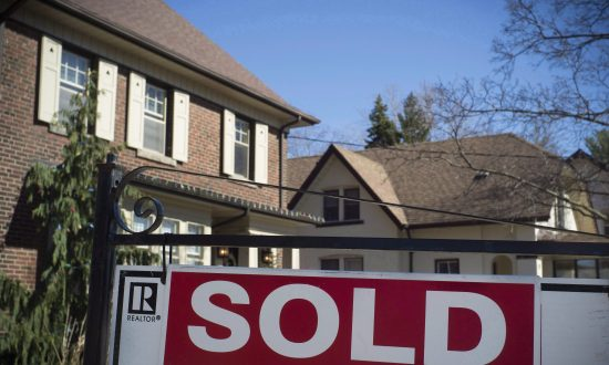 Toronto's Housing Market Struggles Forward as the Hits Keep Coming