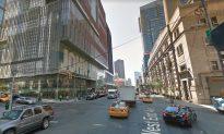 Man Shot in Upper West Side Manhattan, Suspect Found Dead