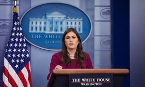 White House Welcomes Conversation on Banning 'Bump Stocks'