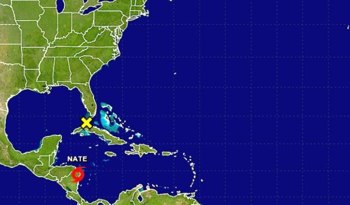 Louisiana Gov Declares State of Emergency Ahead of Nate The Epoch