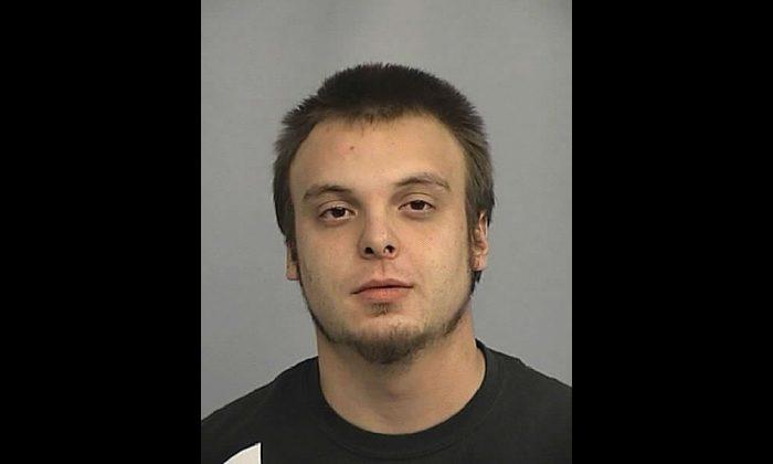 Bryant Johnson. (Casper Police Department)