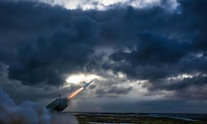 US Providing Japan With Advanced Air Defense Missiles