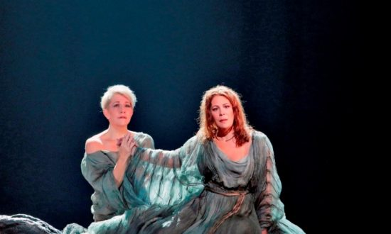The Met Opens Its Season With a Splendid 'Norma'