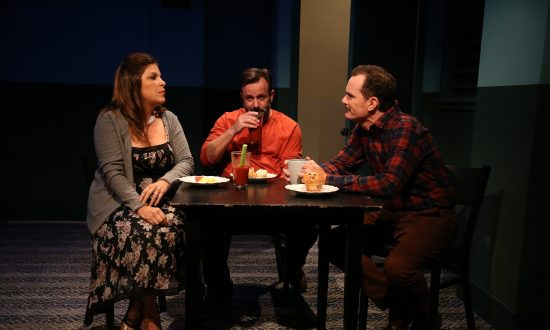 Theater Review: 'No Wake'