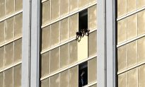 First Responders Describe Storming Vegas Suspect's Hotel Room