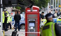 London Museum Crash 'Not Terrorist-Related'