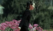 North Korea: 'Princess' Now One of State's Top Policy Makers