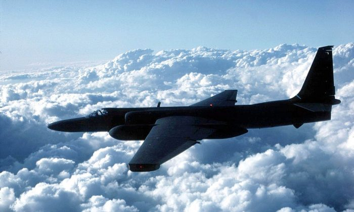 United States maneuvers bombers over Korea, Trump considers recourse