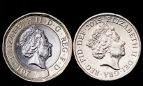 UK Small Business Org. Urges Shops to Take Old Pound Coins Past Deadline