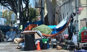 California Grapples With Hepatitis A Outbreak