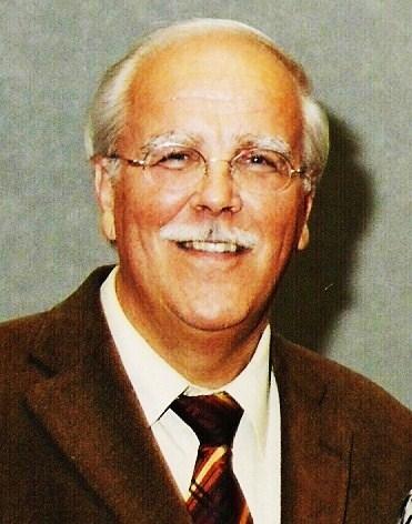 Dr. Dirk Meijer (Courtesy of Dr. Dirk Meijer)