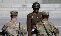 Media: Trump May Visit DMZ Between North and South Korea