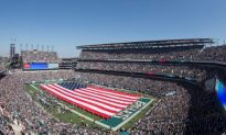 NFL Quietly Changes National Anthem Policy