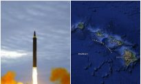 'In the Event of a Nuclear Attack,' Starts Email From University of Hawaii