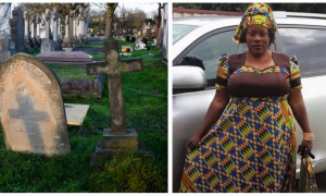Assassins with principles refuse to kill a woman — then she shows up at her own funeral and confronts her would-be killer