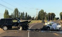 Driver in Crash That Killed Mom and 4 Children Had Blood Alcohol Level 4 Times the Legal Limit