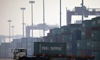 Canadians Warn Feds on Free Trade With China