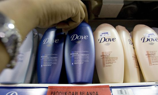 Model From 'Racist' Dove Ad Tells Her Side