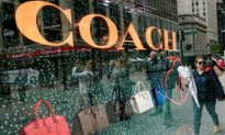 Luxury Handbag Giant Coach Makes a Surprise Name Change