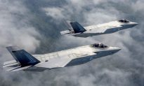 Joint Strike Fighter Plans Stolen in Australia Cyber Attack