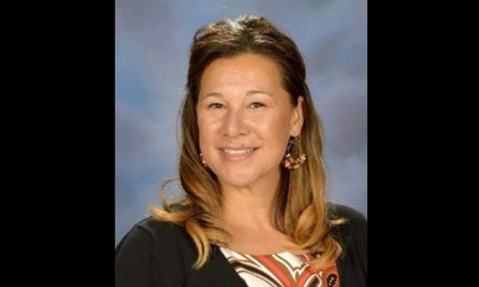 Cathryn Gorospe (Deer Valley Unified School District)